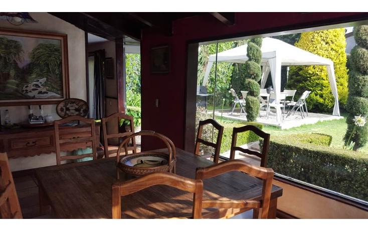 Foto de casa en venta en  , san miguel topilejo, tlalpan, distrito federal, 1187213 No. 06