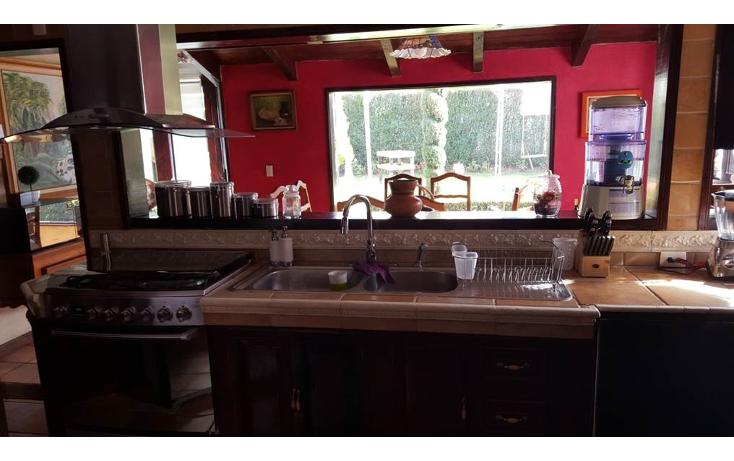 Foto de casa en venta en  , san miguel topilejo, tlalpan, distrito federal, 1187213 No. 07