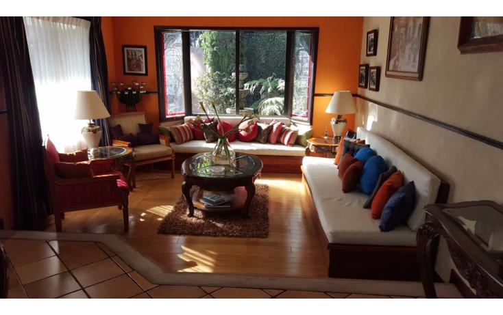 Foto de casa en venta en  , san miguel topilejo, tlalpan, distrito federal, 1187213 No. 08