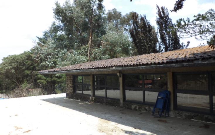 Foto de terreno comercial en venta en  , san miguel topilejo, tlalpan, distrito federal, 1274619 No. 03