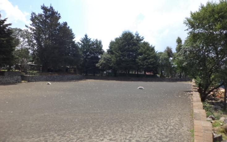 Foto de terreno comercial en venta en  , san miguel topilejo, tlalpan, distrito federal, 1274619 No. 06