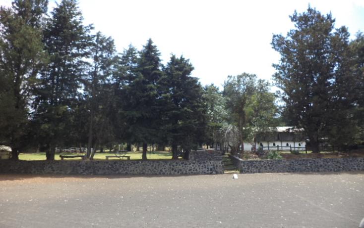 Foto de terreno comercial en venta en  , san miguel topilejo, tlalpan, distrito federal, 1274619 No. 07