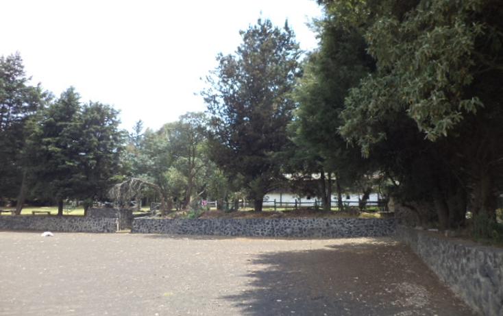 Foto de terreno comercial en venta en  , san miguel topilejo, tlalpan, distrito federal, 1274619 No. 08