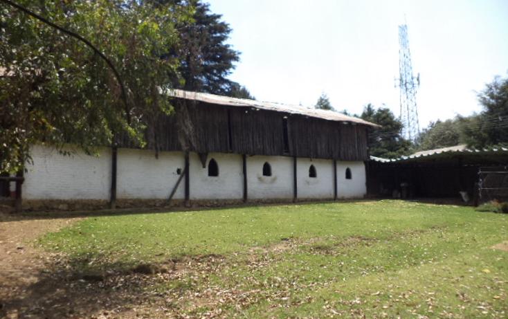 Foto de terreno comercial en venta en  , san miguel topilejo, tlalpan, distrito federal, 1274619 No. 10