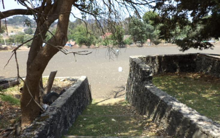 Foto de terreno comercial en venta en  , san miguel topilejo, tlalpan, distrito federal, 1274619 No. 11