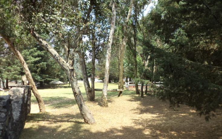 Foto de terreno comercial en venta en  , san miguel topilejo, tlalpan, distrito federal, 1274619 No. 17