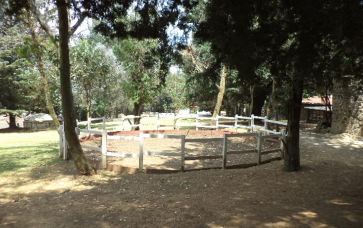 Foto de terreno comercial en venta en  , san miguel topilejo, tlalpan, distrito federal, 1274619 No. 18