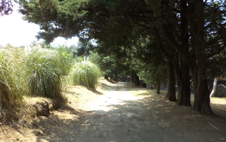 Foto de terreno comercial en venta en  , san miguel topilejo, tlalpan, distrito federal, 1274619 No. 19