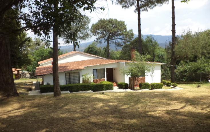Foto de casa en venta en  , san miguel topilejo, tlalpan, distrito federal, 1292571 No. 02