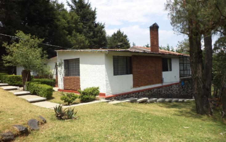 Foto de casa en venta en  , san miguel topilejo, tlalpan, distrito federal, 1292571 No. 04