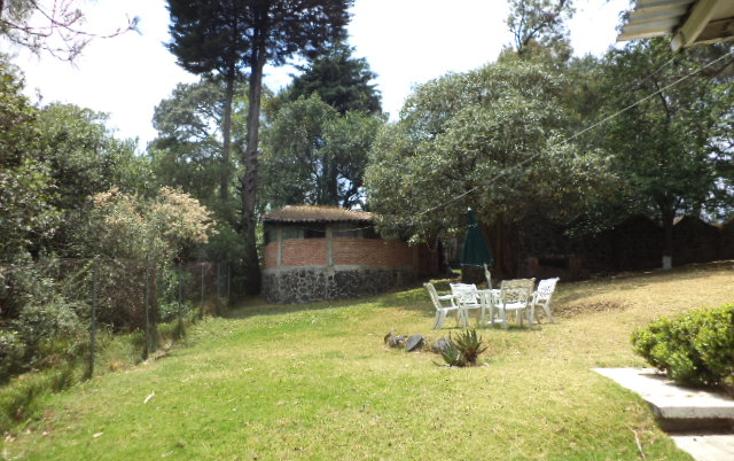 Foto de casa en venta en  , san miguel topilejo, tlalpan, distrito federal, 1292571 No. 06