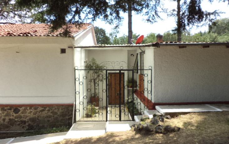 Foto de casa en venta en  , san miguel topilejo, tlalpan, distrito federal, 1292571 No. 10