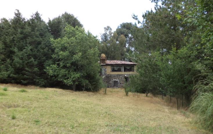 Foto de casa en venta en  , san miguel topilejo, tlalpan, distrito federal, 1292587 No. 02