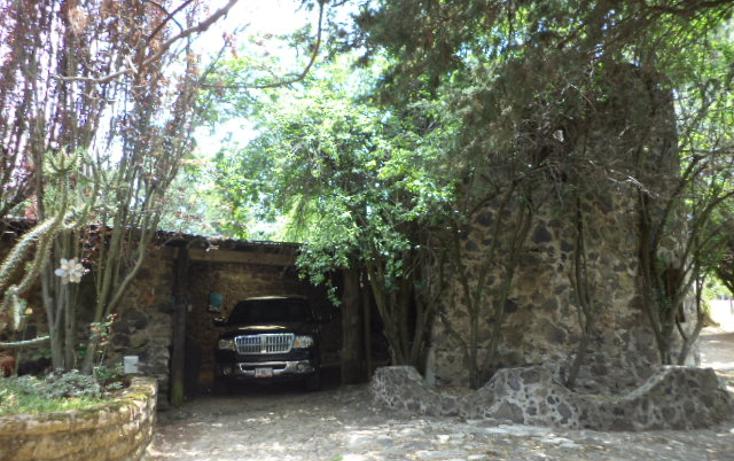 Foto de casa en venta en  , san miguel topilejo, tlalpan, distrito federal, 1292587 No. 05