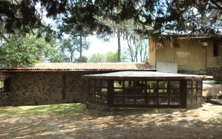 Foto de casa en venta en  , san miguel topilejo, tlalpan, distrito federal, 1292587 No. 07