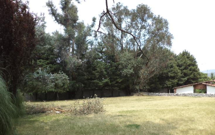 Foto de terreno comercial en renta en  , san miguel topilejo, tlalpan, distrito federal, 1292593 No. 01