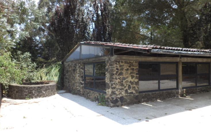 Foto de terreno comercial en renta en  , san miguel topilejo, tlalpan, distrito federal, 1292593 No. 06