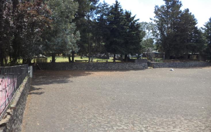 Foto de terreno comercial en renta en  , san miguel topilejo, tlalpan, distrito federal, 1292593 No. 10