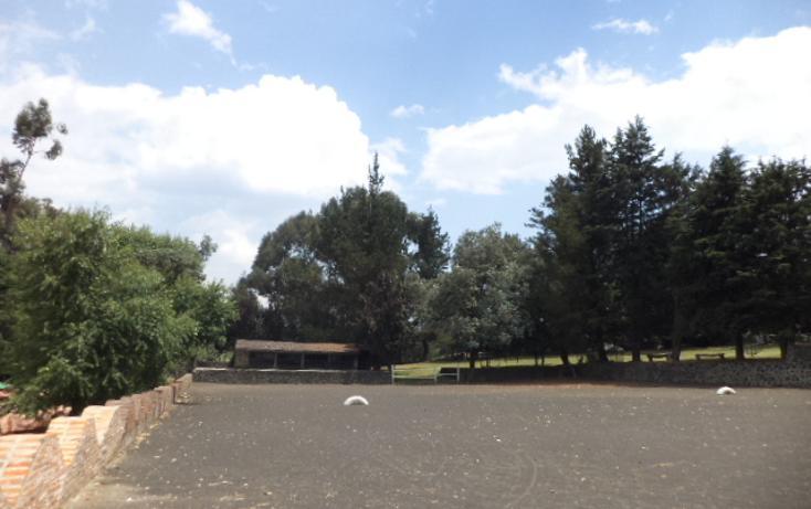 Foto de terreno comercial en renta en  , san miguel topilejo, tlalpan, distrito federal, 1292593 No. 14