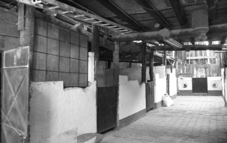 Foto de terreno comercial en renta en  , san miguel topilejo, tlalpan, distrito federal, 1292593 No. 30