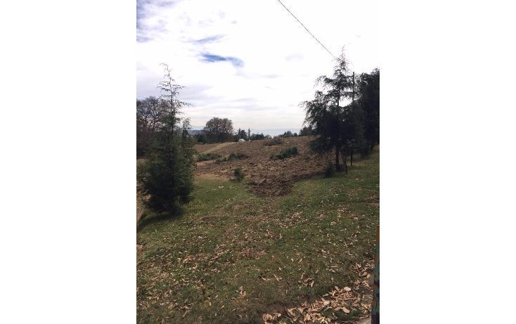 Foto de terreno habitacional en venta en  , san miguel topilejo, tlalpan, distrito federal, 1799340 No. 02