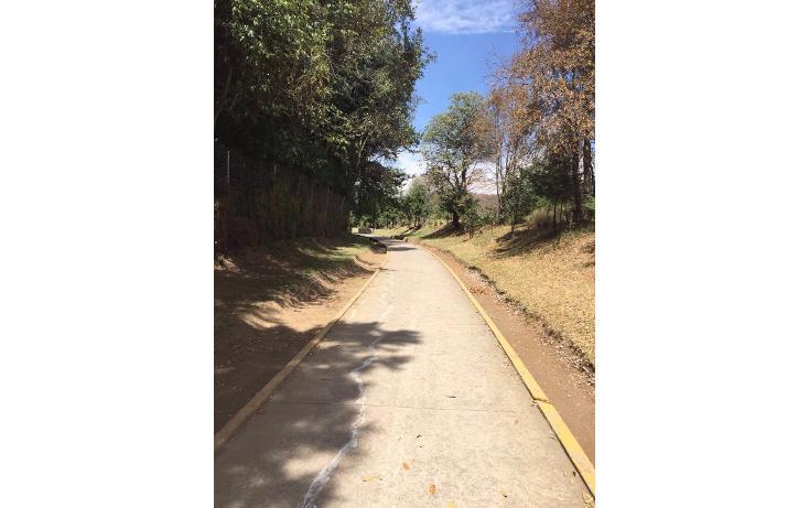 Foto de terreno habitacional en venta en  , san miguel topilejo, tlalpan, distrito federal, 1799340 No. 05