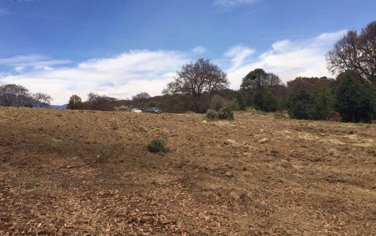 Foto de terreno habitacional en venta en  , san miguel topilejo, tlalpan, distrito federal, 1879586 No. 04