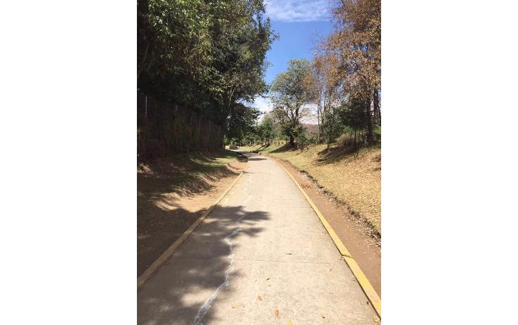 Foto de terreno habitacional en venta en  , san miguel topilejo, tlalpan, distrito federal, 1879586 No. 05