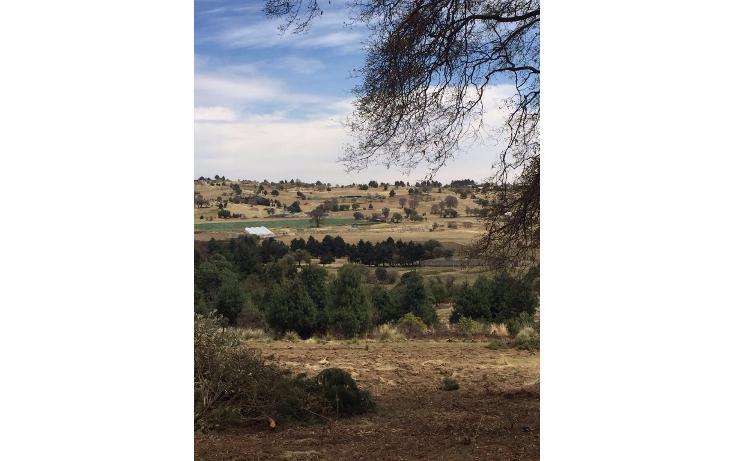 Foto de terreno habitacional en venta en  , san miguel topilejo, tlalpan, distrito federal, 1879586 No. 08