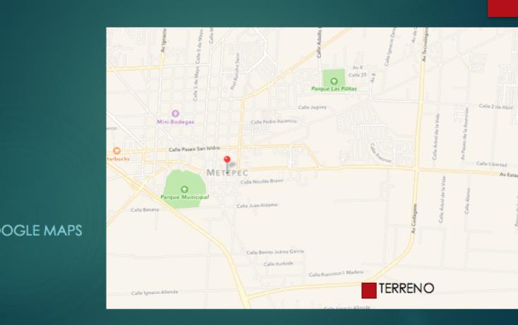 Foto de terreno comercial en venta en, san miguel totocuitlapilco, metepec, estado de méxico, 2014718 no 03