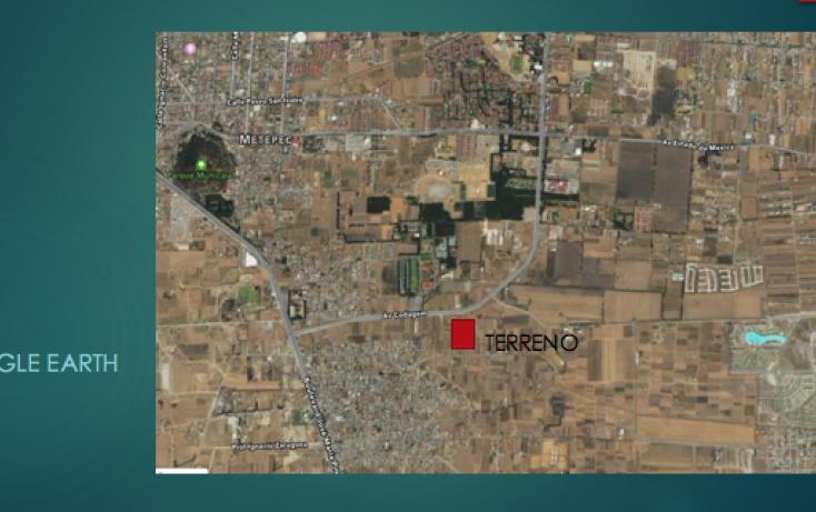 Foto de terreno comercial en venta en, san miguel totocuitlapilco, metepec, estado de méxico, 2014718 no 04