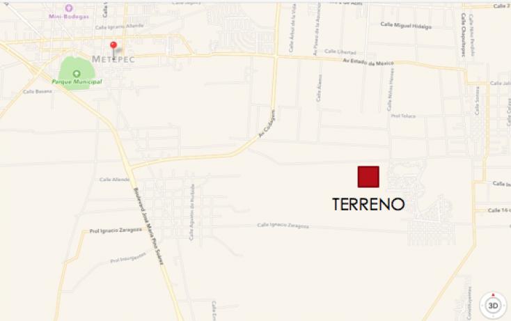 Foto de terreno habitacional en venta en, san miguel totocuitlapilco, metepec, estado de méxico, 2015214 no 04