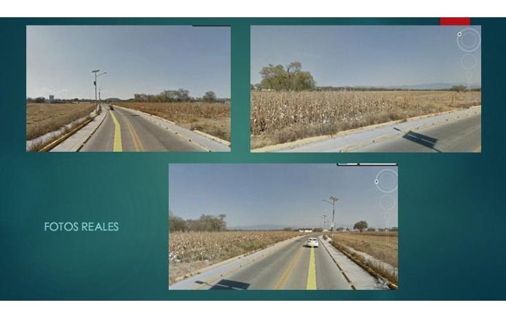 Foto de terreno comercial en venta en  , san miguel totocuitlapilco, metepec, méxico, 1107785 No. 04