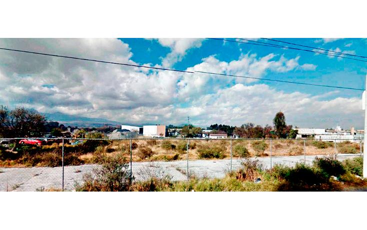 Foto de terreno comercial en venta en  , san miguel totocuitlapilco, metepec, méxico, 1146725 No. 01