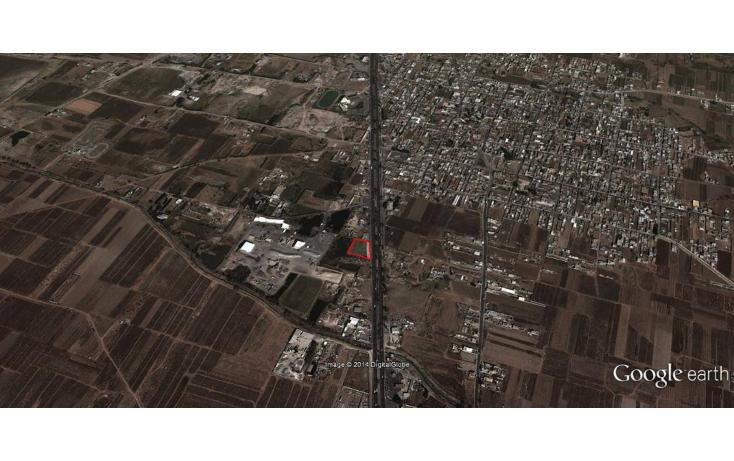 Foto de terreno comercial en venta en  , san miguel totocuitlapilco, metepec, méxico, 1146725 No. 02