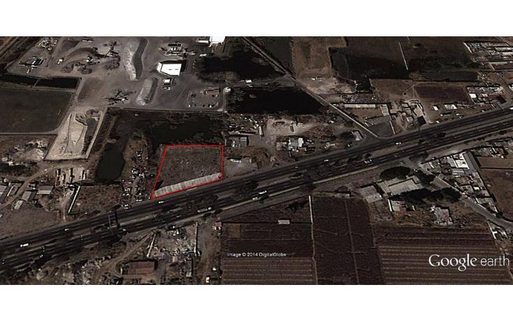 Foto de terreno comercial en venta en  , san miguel totocuitlapilco, metepec, méxico, 1146725 No. 03