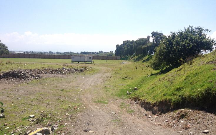 Foto de terreno comercial en venta en  , san miguel totocuitlapilco, metepec, méxico, 1241189 No. 01