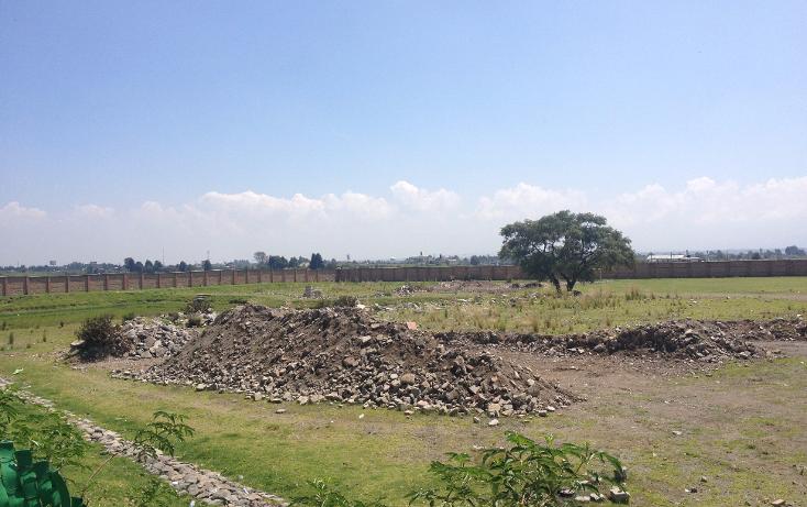 Foto de terreno comercial en venta en  , san miguel totocuitlapilco, metepec, méxico, 1241189 No. 02