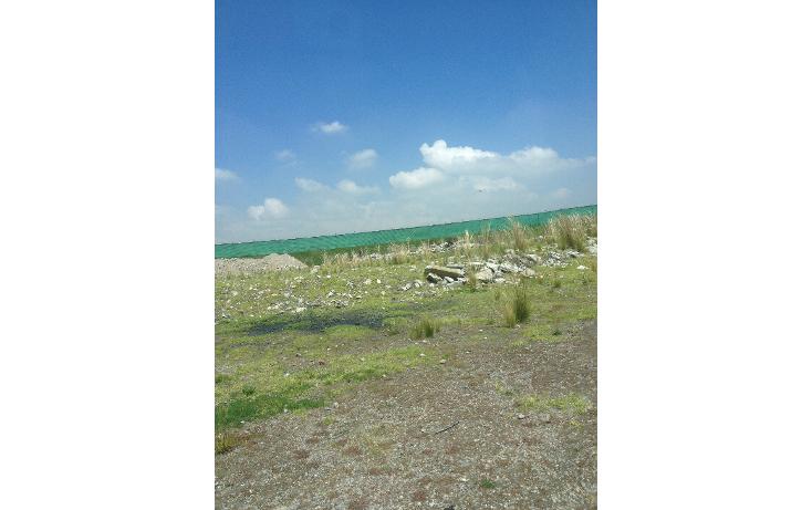 Foto de terreno comercial en venta en  , san miguel totocuitlapilco, metepec, méxico, 1241189 No. 06