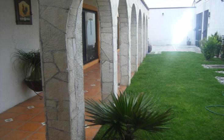 Foto de casa en venta en  , san miguel totocuitlapilco, metepec, méxico, 1646612 No. 05