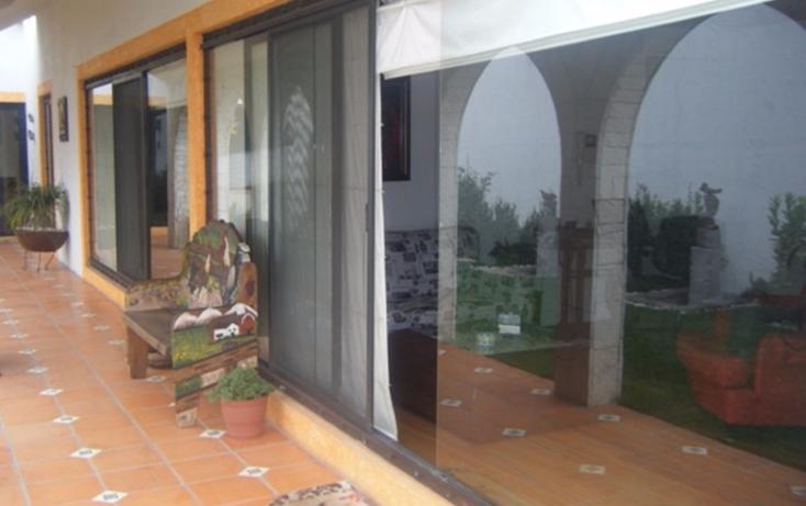 Foto de casa en venta en  , san miguel totocuitlapilco, metepec, méxico, 1646612 No. 11