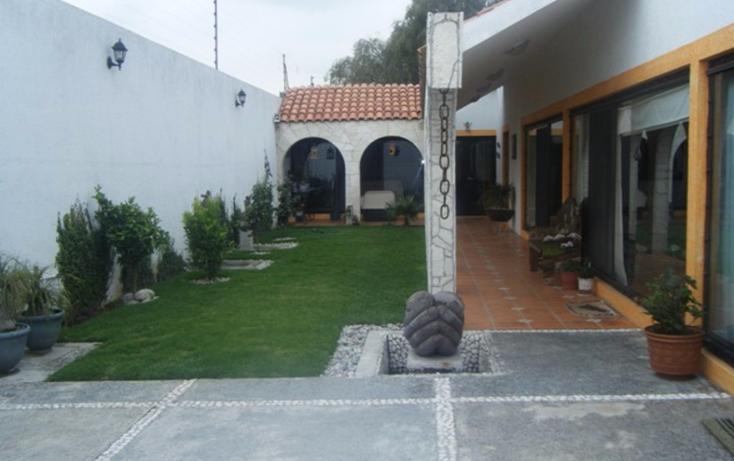 Foto de casa en venta en  , san miguel totocuitlapilco, metepec, méxico, 1646612 No. 12
