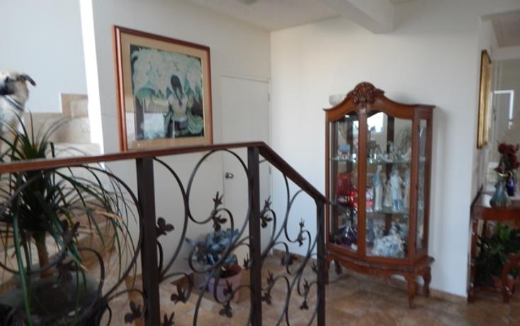 Foto de casa en venta en  , san miguel totocuitlapilco, metepec, méxico, 1668626 No. 04