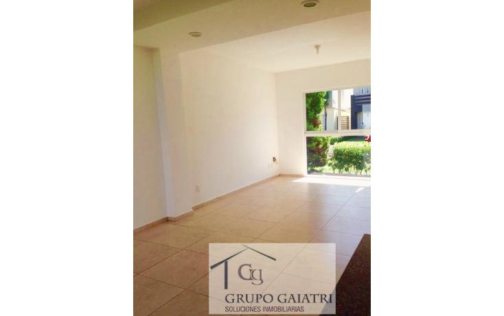 Foto de casa en renta en  , san miguel totocuitlapilco, metepec, méxico, 1676928 No. 03