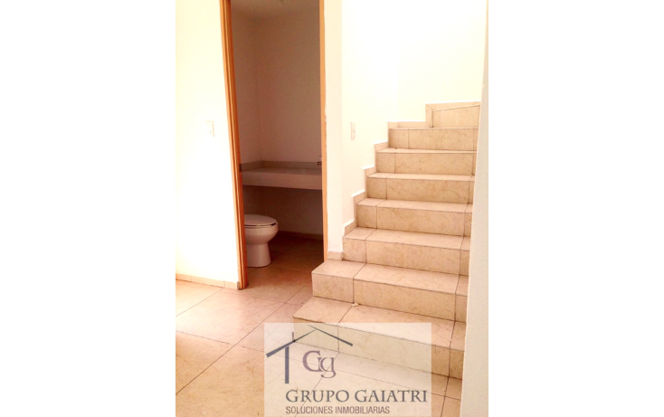 Foto de casa en renta en  , san miguel totocuitlapilco, metepec, méxico, 1676928 No. 09