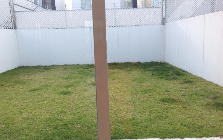 Foto de casa en renta en  , san miguel totocuitlapilco, metepec, méxico, 1676928 No. 10