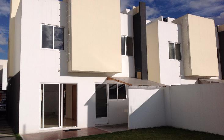 Foto de casa en renta en  , san miguel totocuitlapilco, metepec, méxico, 1676928 No. 11