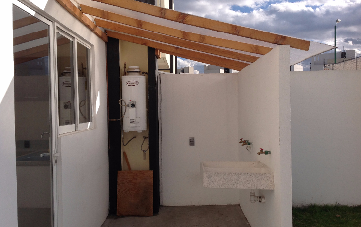 Foto de casa en renta en  , san miguel totocuitlapilco, metepec, méxico, 1676928 No. 12