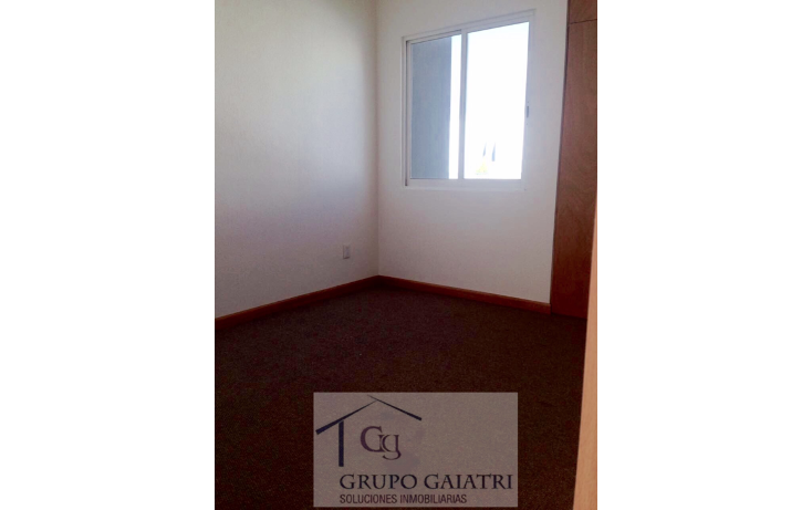 Foto de casa en renta en  , san miguel totocuitlapilco, metepec, méxico, 1676928 No. 23