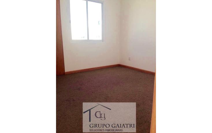 Foto de casa en renta en  , san miguel totocuitlapilco, metepec, méxico, 1676928 No. 25